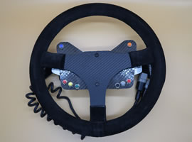 Steering Wheel & Components
