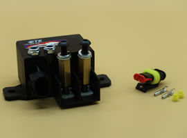 Battery Isolators