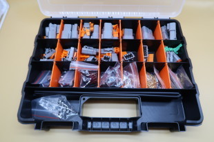 MOTORSPORT ELECTRICAL REPAIR KIT