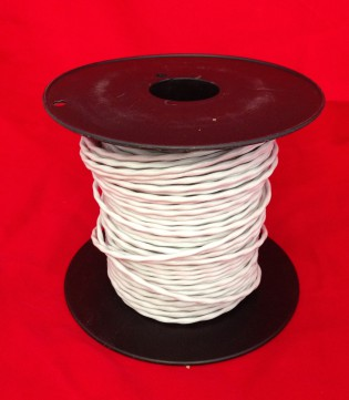 22# 4 CORE TEFZEL SCREENED WIRE