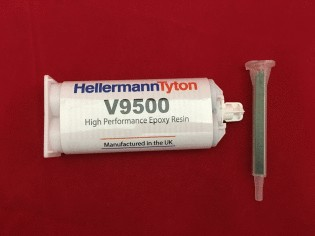 V9500 HIGH PERFORMANCE EPOXY RESIN