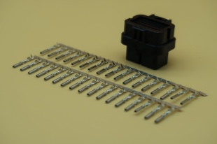 34 WAY CONNECTOR KIT