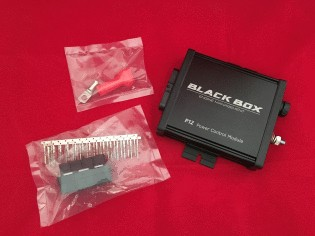 BLACK BOX P12 POWER CONTROL MODULE