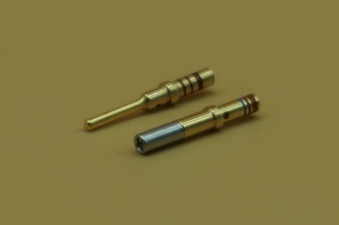 DT GOLD PINS AND SOCKETS