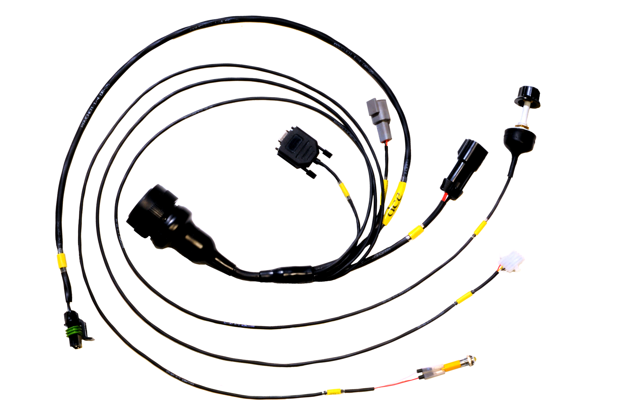 Super Epas106 Pro Race Wiring Harness Gr Motorsport Electrics Wiring Digital Resources Indicompassionincorg