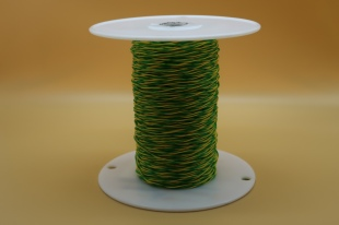 24# 2 CORE CAN WIRE (10 METRE MINIMUM)
