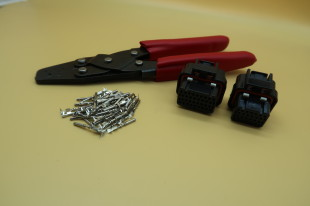 CRIMP TOOL KIT