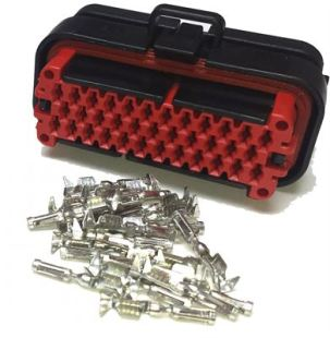 CARTEK PDP-08 Connector and Crimp Set