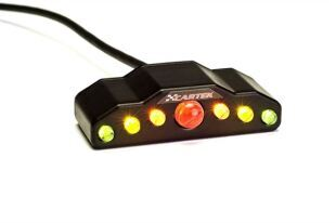 CARTEK SEQUENTIAL SHIFT LIGHT